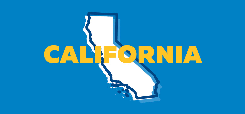California Accepted Student Receptions