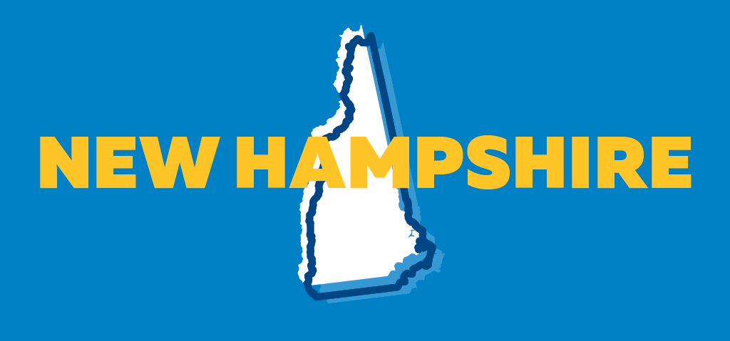 New Hampshire Accepted Student Receptions