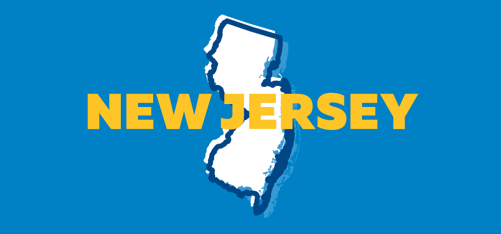 New Jersey Accepted Student Receptions